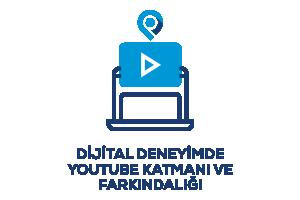 Dijital Deneyimde Youtube Katmanı ve Farkındalığı - Doğukan Yüncü