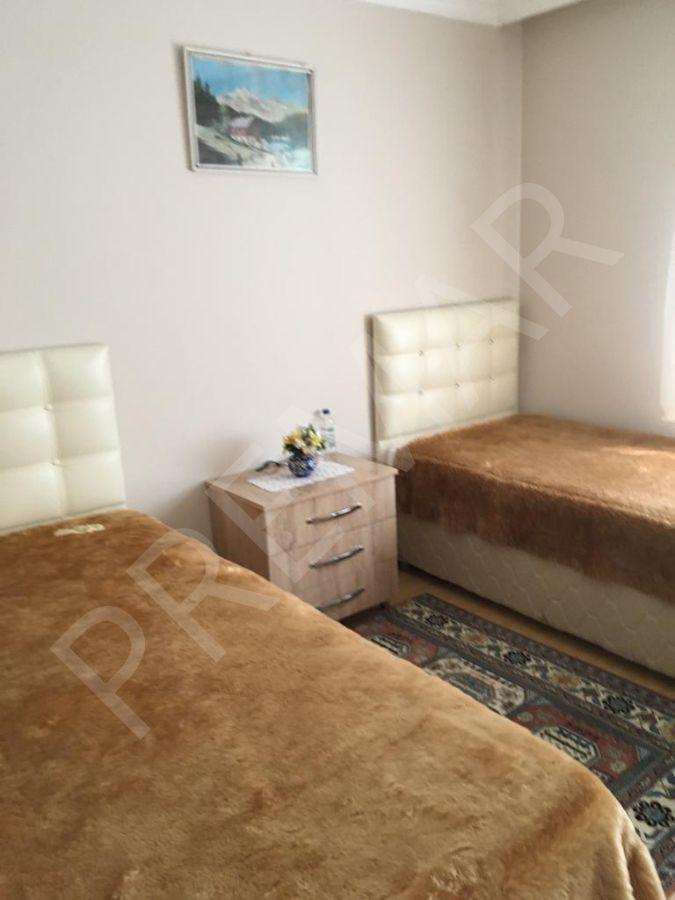 Eskişehir Mihalgazi Sakarı Ilıca Mah.satılık Bahçeli Müstakil Ev