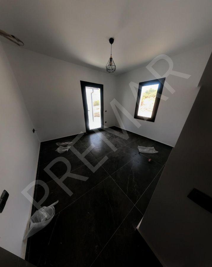 Premar Datça Eski Datça 5+2 Müştemilatlı Deniz Manzaralı Villa