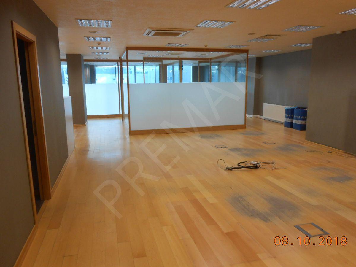 Balgat'da Sümer İş Merkezi'nde Yapılı Acil Satılık Ofis