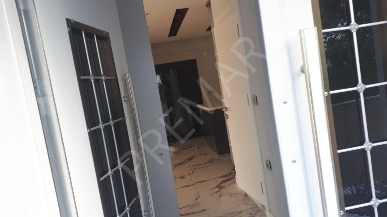 Didim Yeni Mahallede Satılık 6+1 Villa