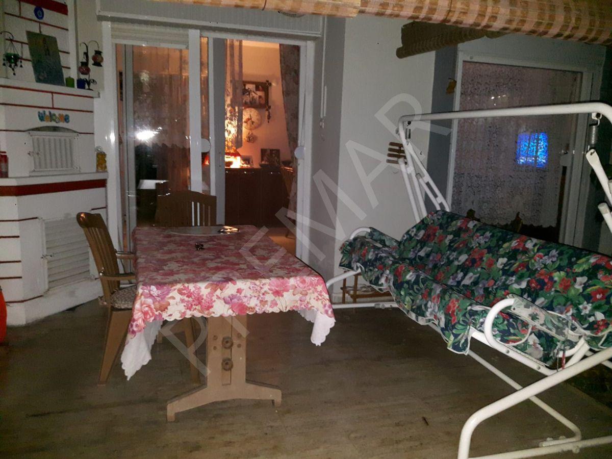 Antalya Belek Boğazkent Mahallesinde Satılık Dubleks Yazlık