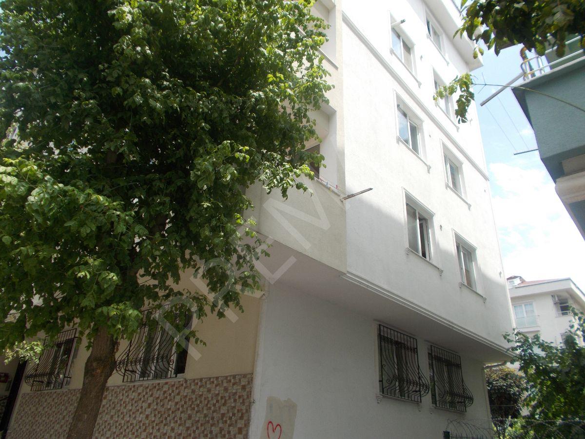 Yenibosna Merkez Mahallesinde 3+1 Satılık Daire