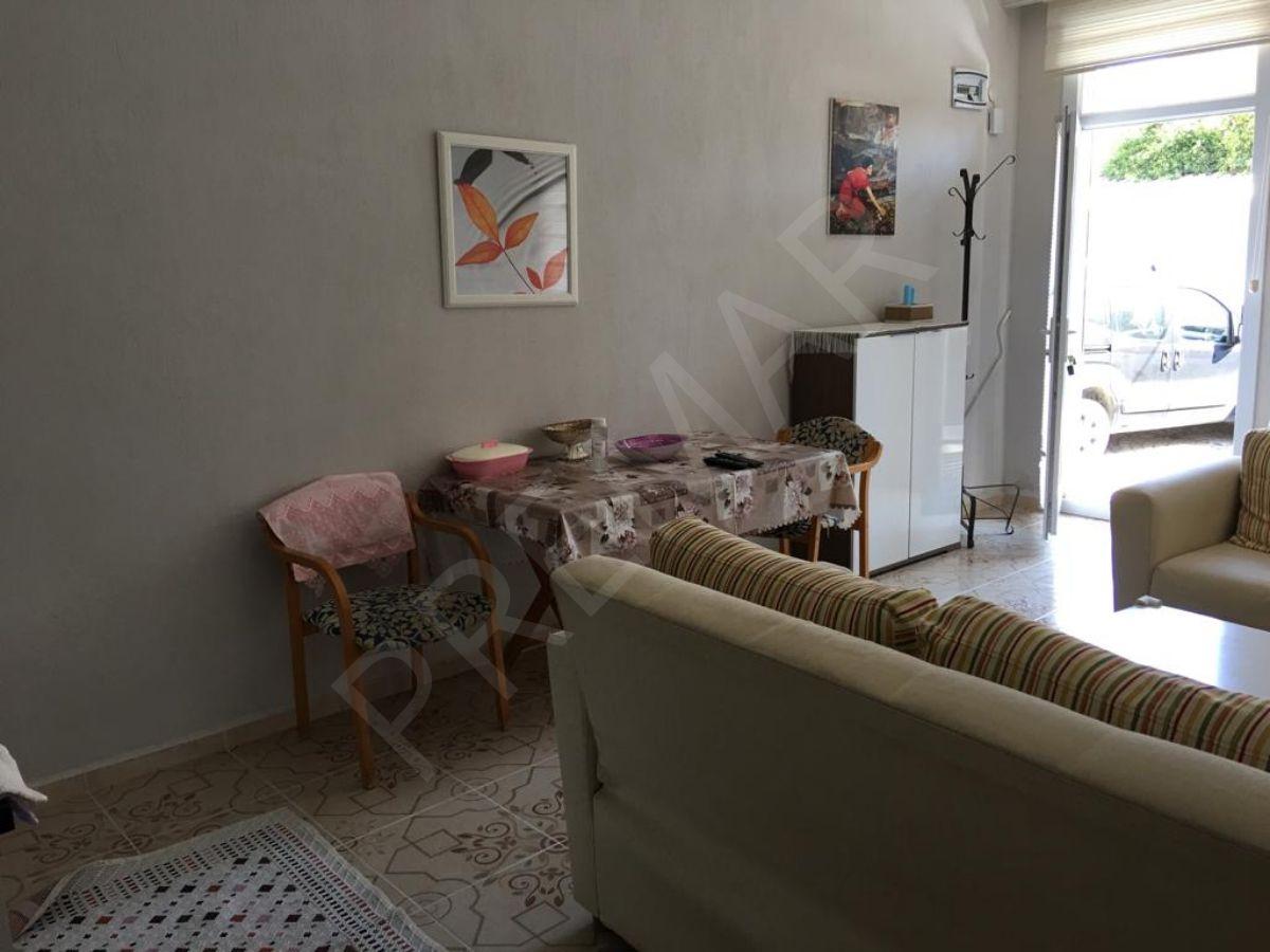 Çeşme Merkez Çarşı içi 1+1 70 m2  satılık daire