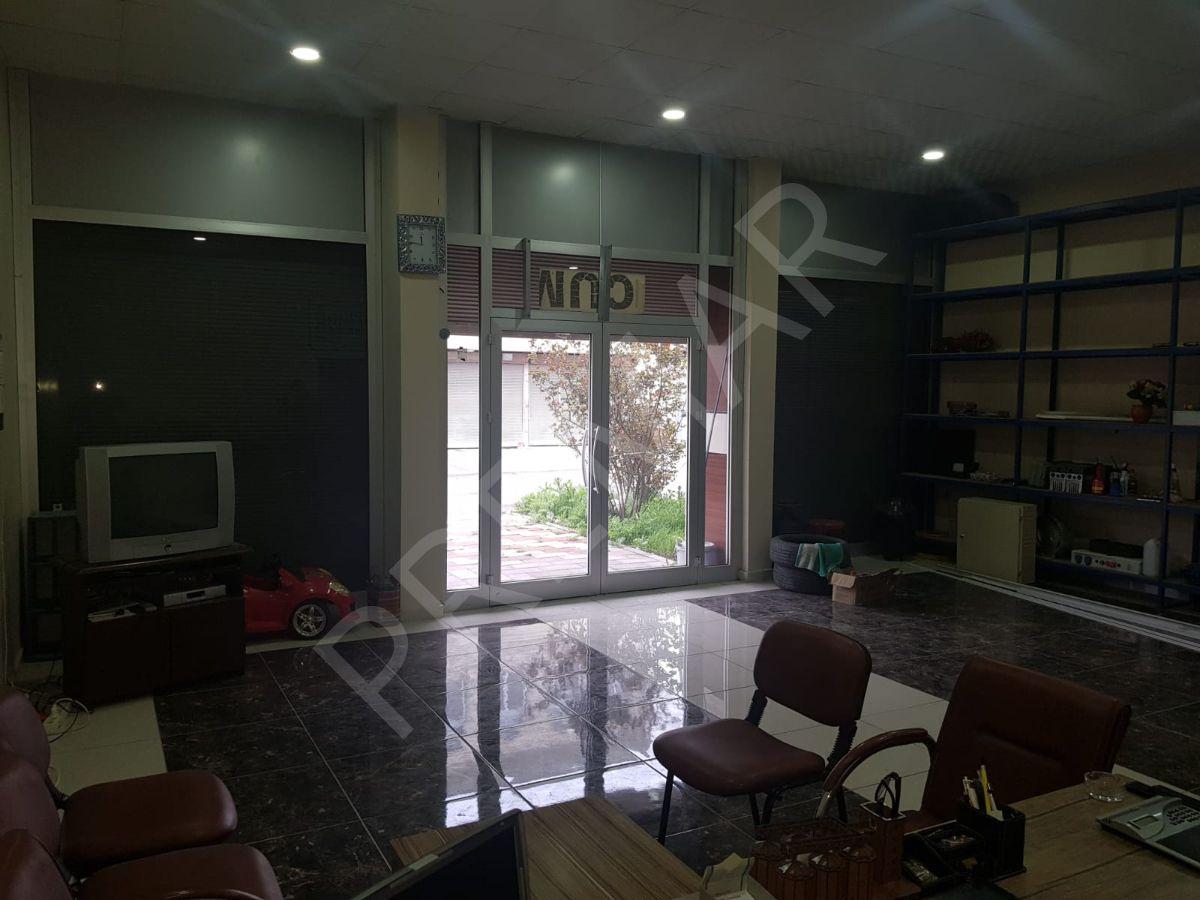 Yeni Ssk Cv. Kombassan (komsan) Dükkanlarında Çok Bakımlı Dükkan
