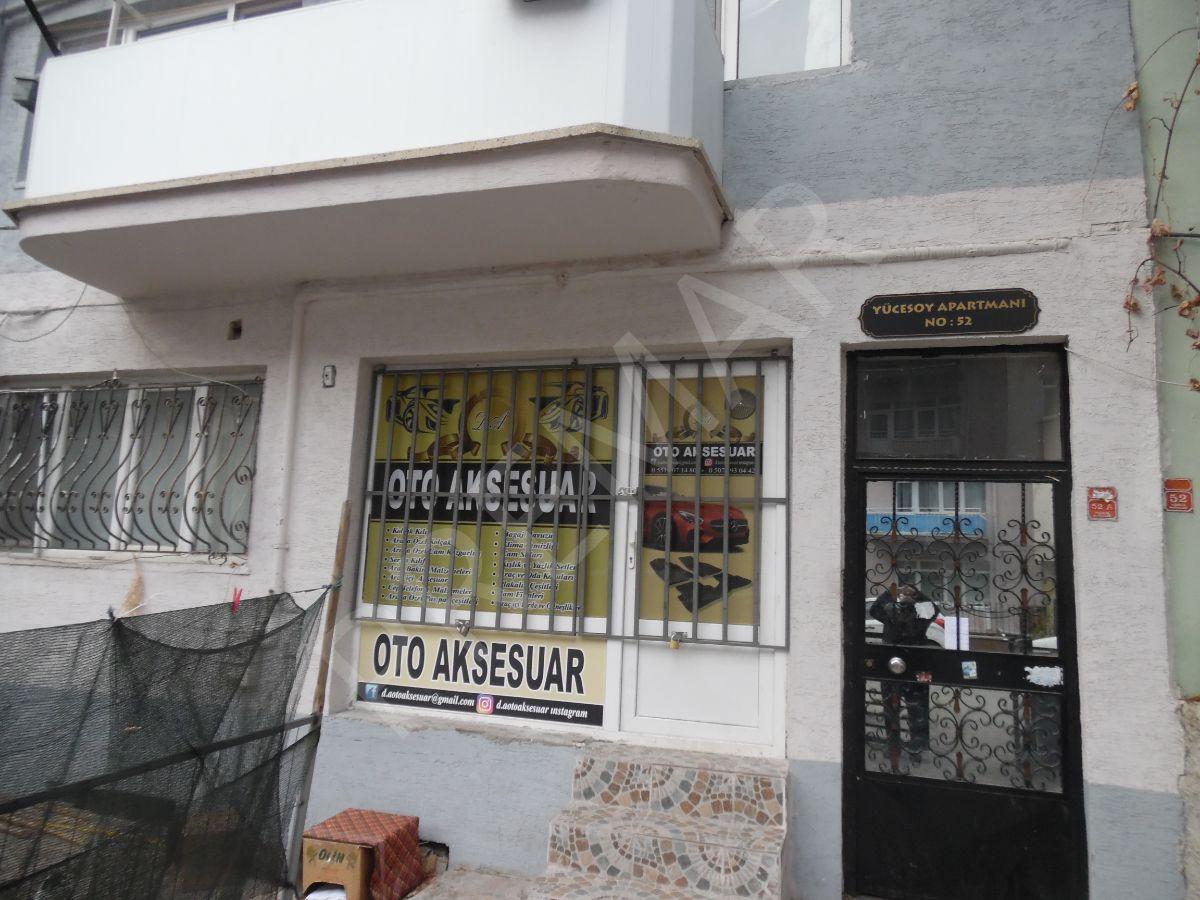 Eskişehir Odunpazarı Vişnelik Mahallesinde Satılık 2+1 Daire