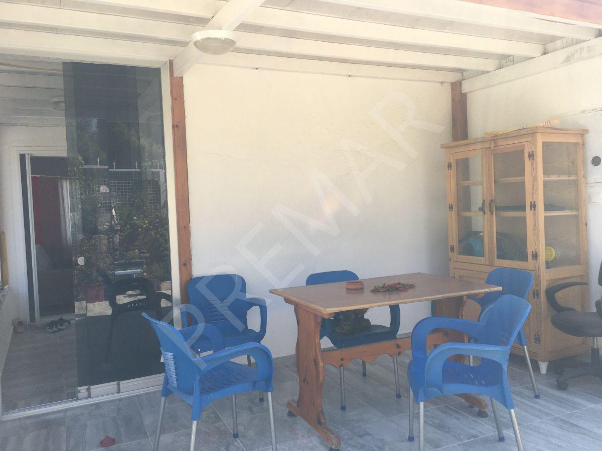 Premar Datça Merkezde Full Eşyalı 2+1 Bahçeli Daire