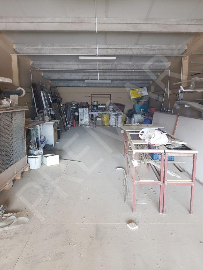 Yeni Meram Sanayi De Emsallerinden Çok Farklı! 200 M2 Dükkan