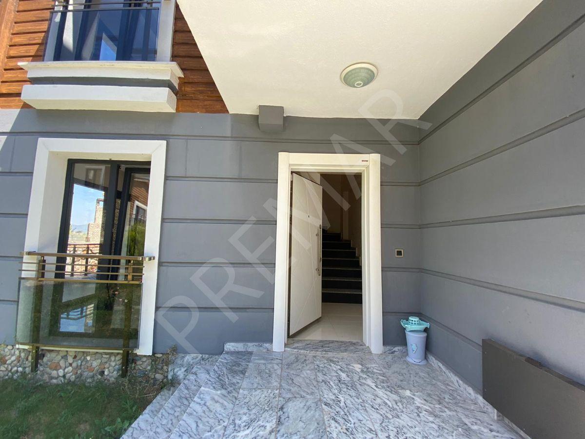 Didim Yeşilkentte Satılık 4+1 Ayrı Mutfaklı Yeni Villa