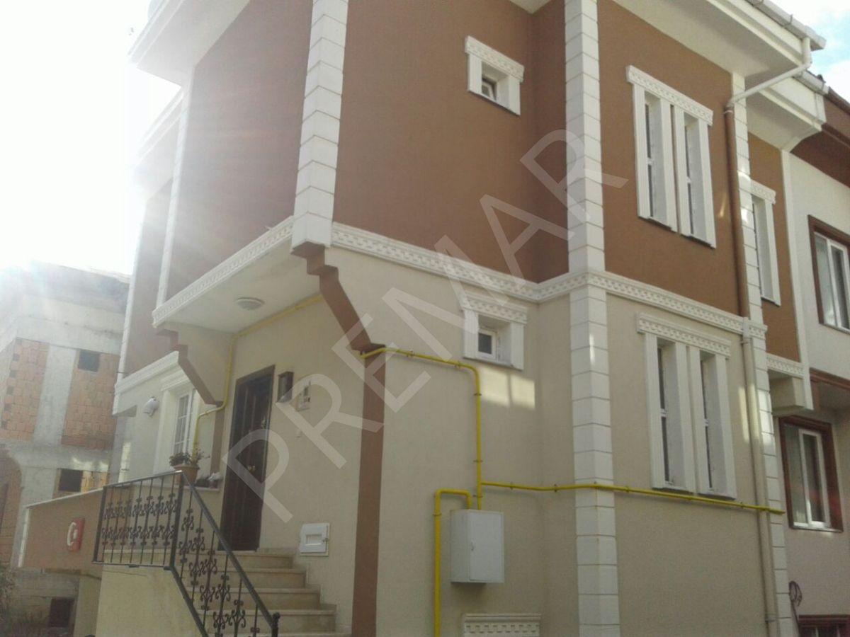 Çorlu Hürriyet Mahallesinde Satılık 4 Katlı Villa