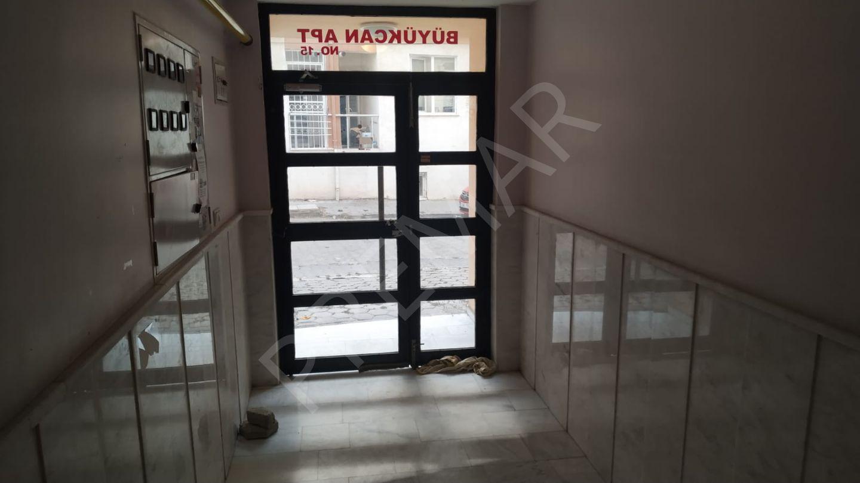Eskişehir Odunpazarı Büyükdere Mahallesinde Satılık 2+1 Daire