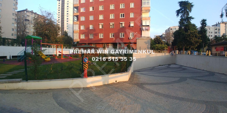Demirli Parkplus'ta Kapalı Mutfaklı Ebeveyn Banyolu 2+1(102m2)