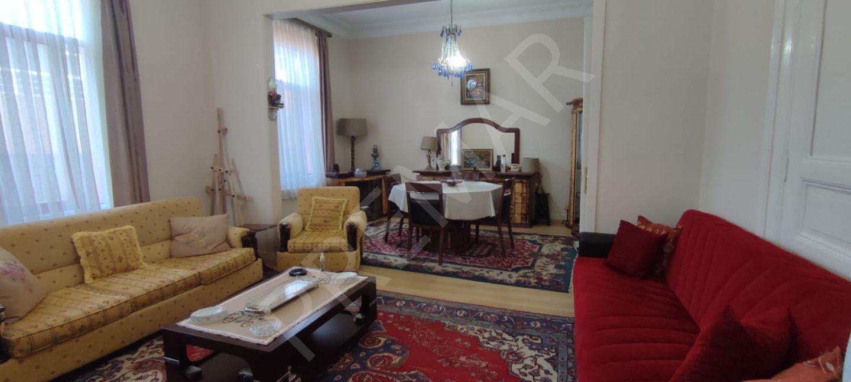 Şişli Pangaltı'da Halaskargazi'ye 200mt 3+1 Satılık Daire