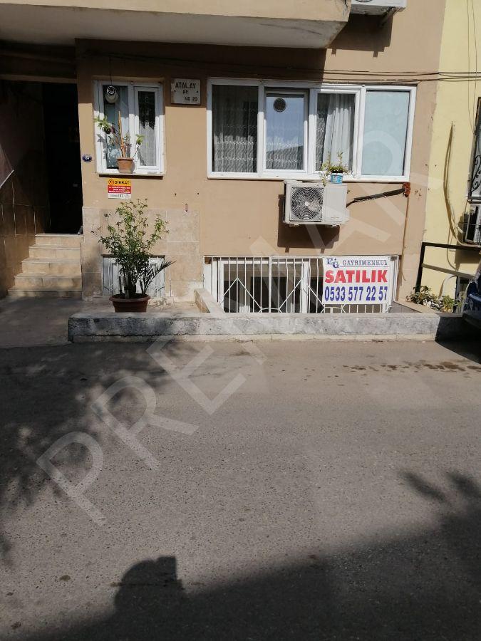 Balçova'da Satılık 3+1 Daire