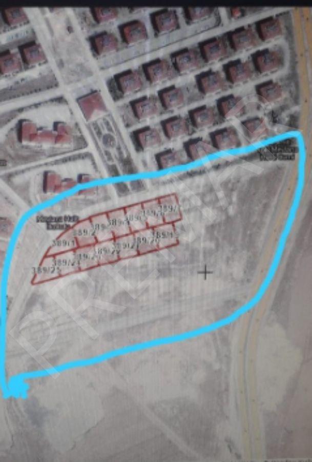 Van Edremit'te Satılık Parsel