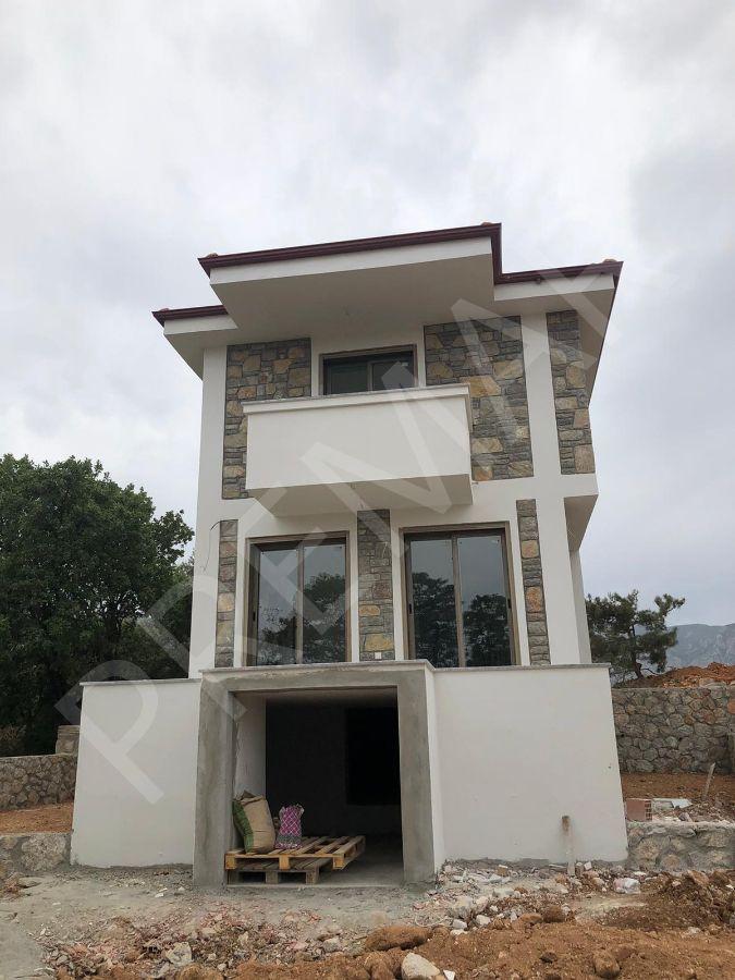 Premar Datça Merkez'e Çok Yakın Konumda Müstakil Villa