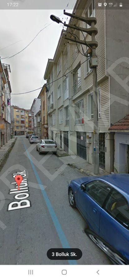 Eskişehir Tepebaşı Ömerağa Mahallesinde Satılık 2+1 Daire