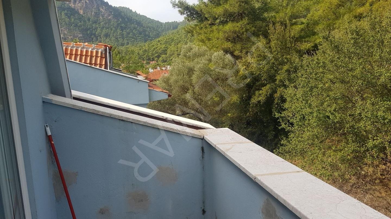 Marmaris İçmeler Satılık 3+1 Havuzlu Üst Dublex Daire