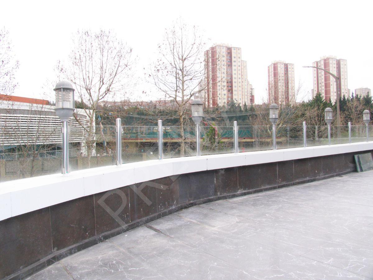 Atakent Mah. Arenapark Avm Arkası Kiralık 250 M2 İşyeri