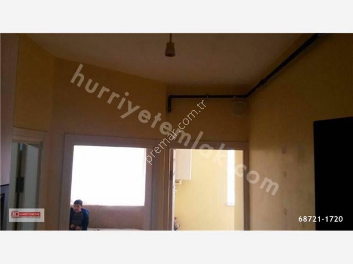 Eskişehir Tepebaşı Güllük Mahallesinde Satılık 1+1 Apart Daire