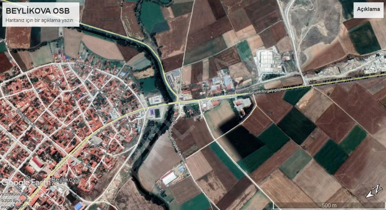 Beylikova Besi Osb Satılık Çiftlik