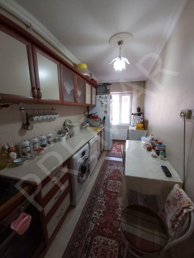 Eskişehir Odunpazarı İstiklal Mahallesinde Satılık 4+1 Dubleks Daire