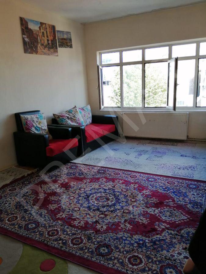 Eskişehir Odunpazarı İstiklal Mahallesinde Satılık 2+1 Daire