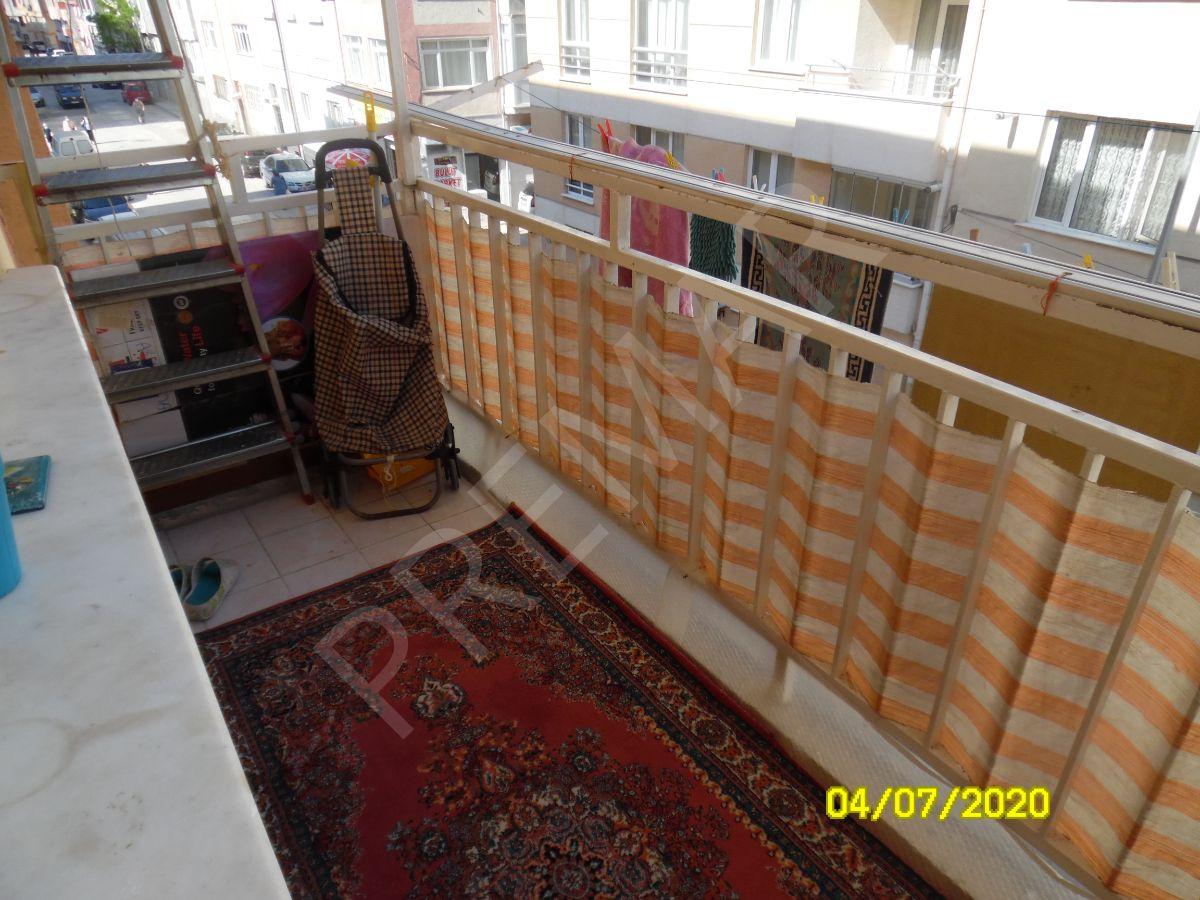 Eskişehir Tepebaşı Güllük Mahallesinde Satılık 3+1 Daire