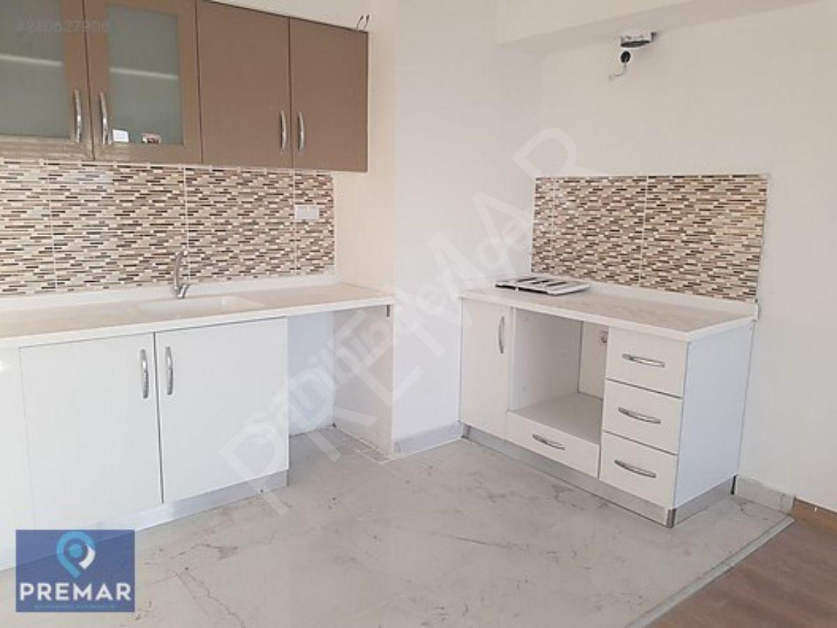 Premar'dan Sahabiye'de 2+1 Satılık Rezidans Dairesi