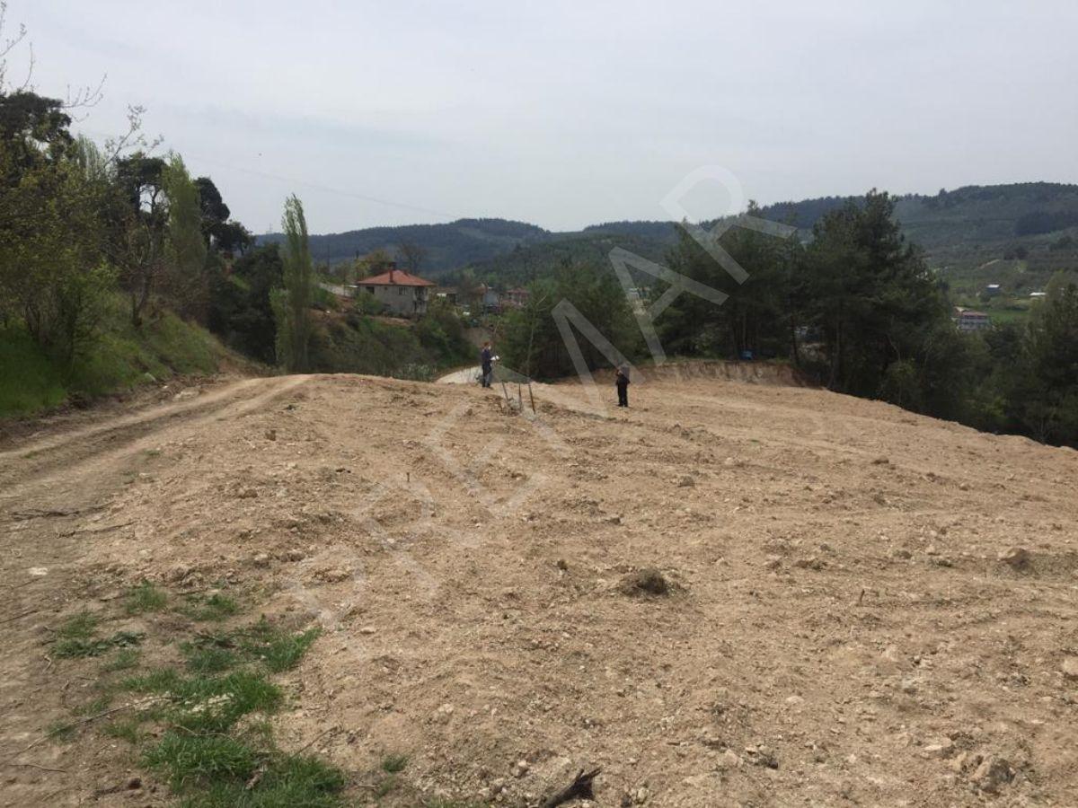 Dereköy' De Düzleştirilmesi Yapılmış, Yatırıma Uygun Satılık Tarla