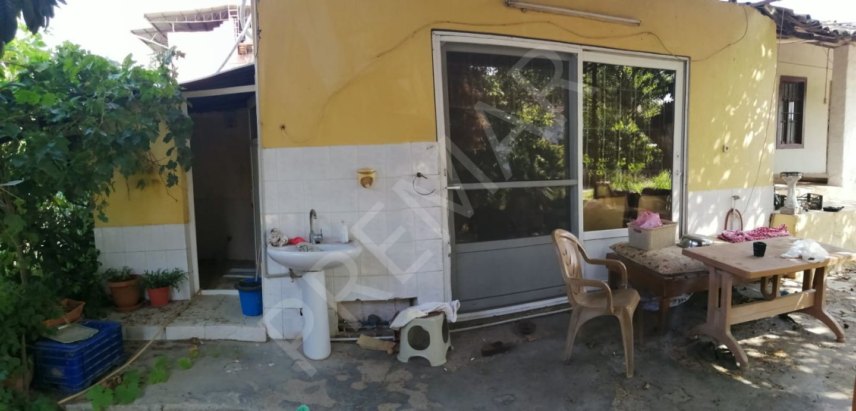 Aydın Köşk Ovaköy De Çiftik Evi