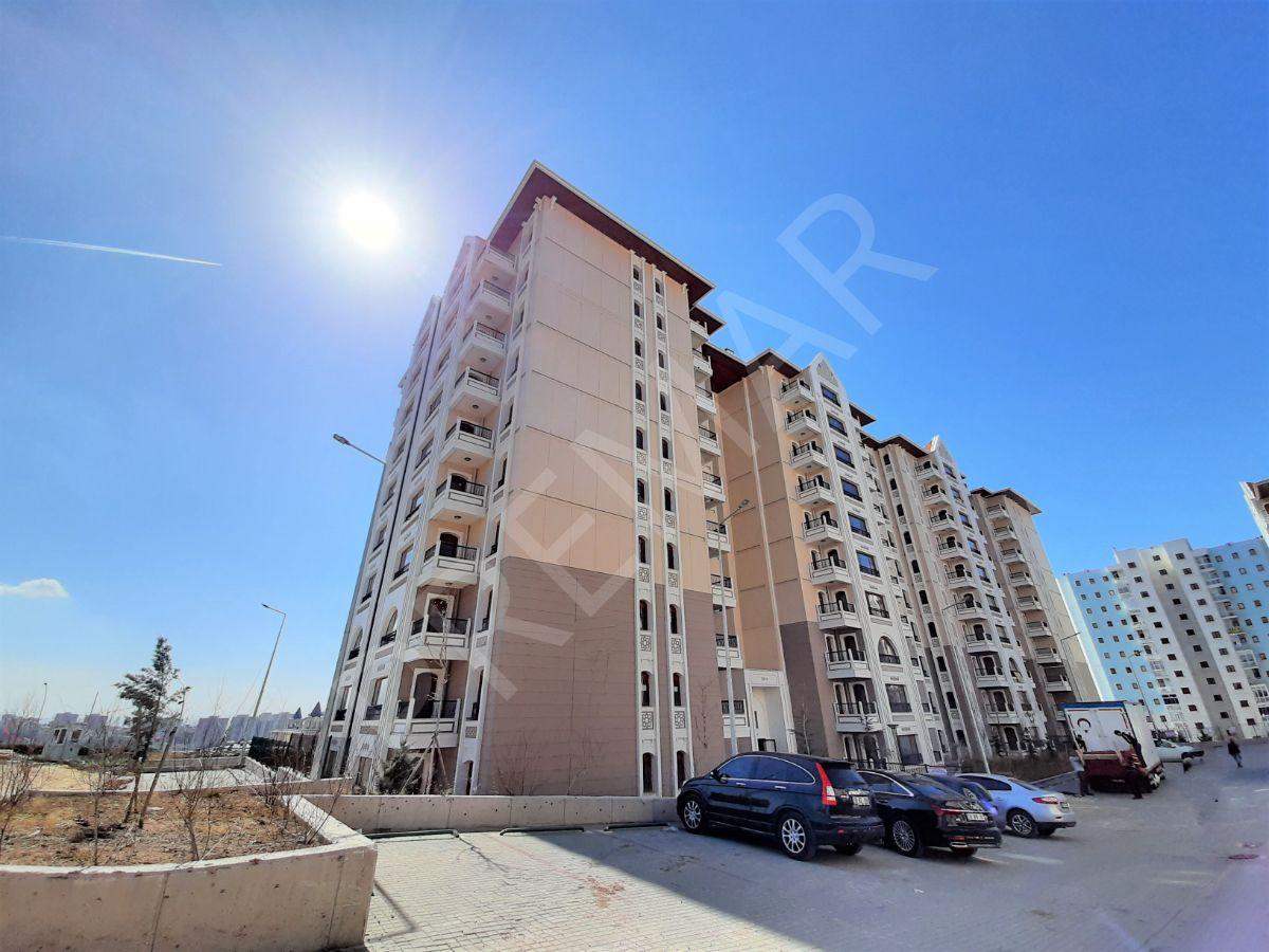 Ankara Kuzey Kent'de Manzaralı Süper Lüx Daire