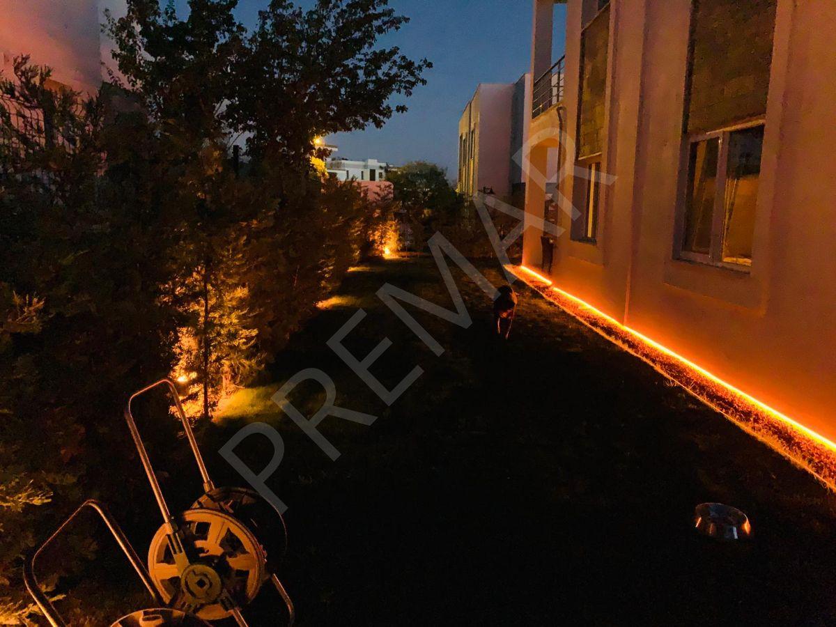 Bodrum Ortakent Mahallesinde Site İçerisinde Satılık Villa