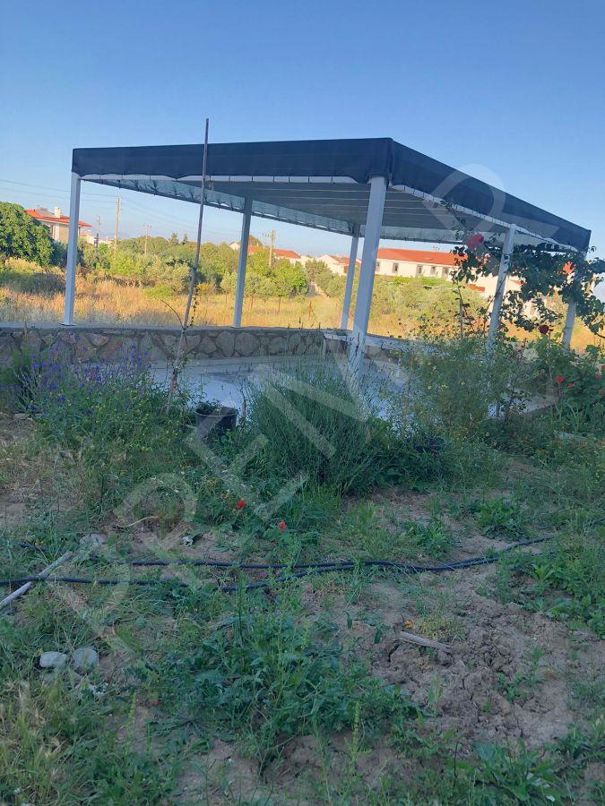 Premar Datça Burgaz'da Denize Yürüme Mesafesinde 1+1 Daire