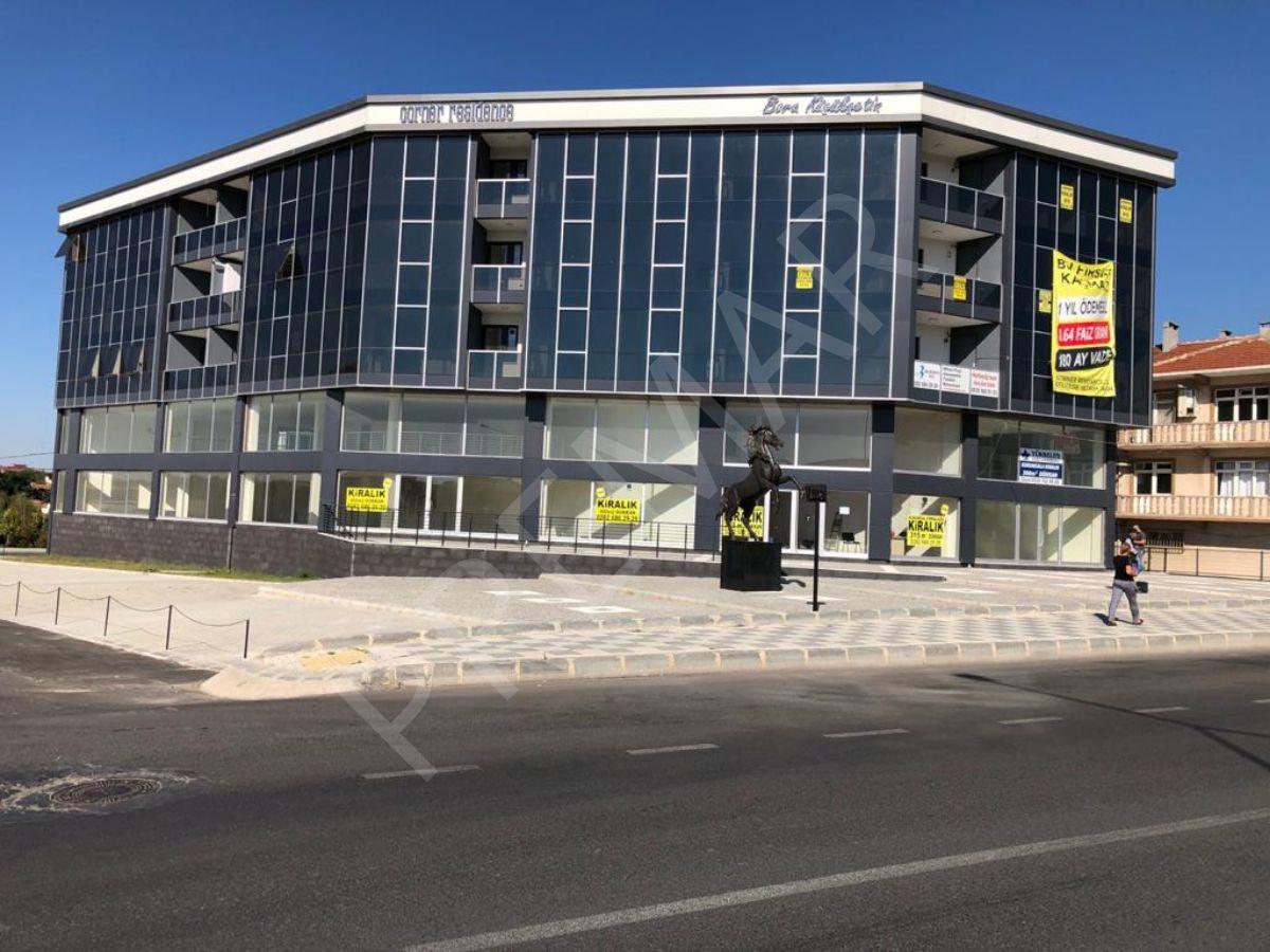 Ergene'de Prestijli Yatırımlık Daire