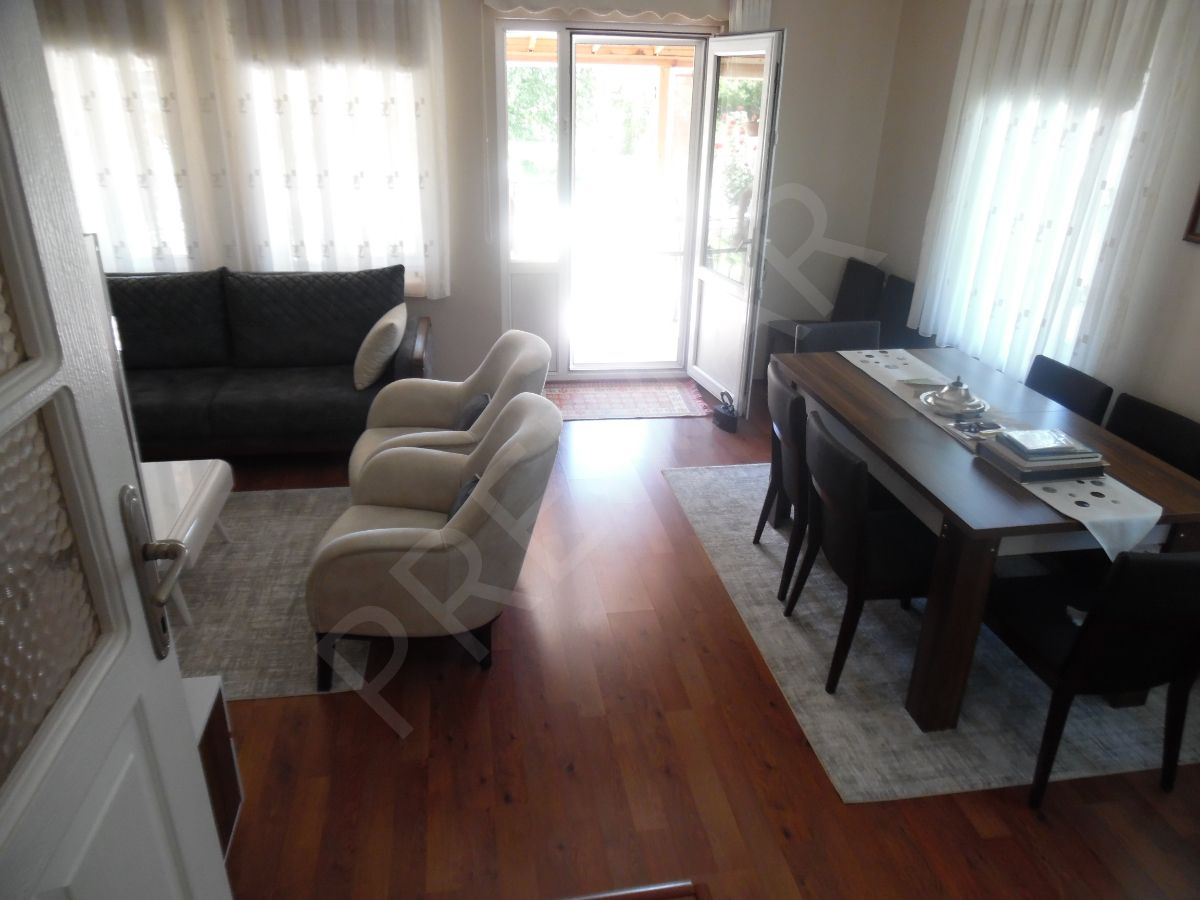 Eskişehir Tepebaşı Keskin Mahallesinde Site İçinde Satılık 4+1 Villa