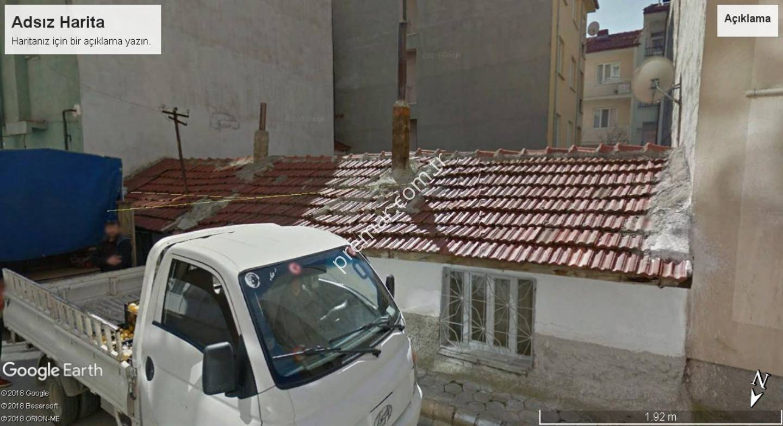 Eskişehir Tepebaşı Şeker Mahallesinde Satılık Arsa
