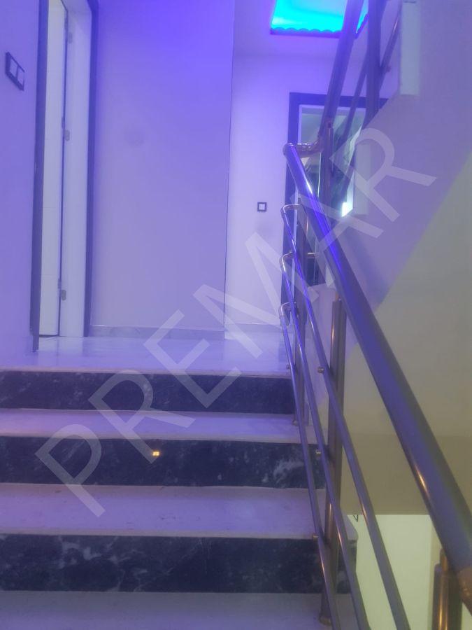 Didim Hisar Mahallesinde Satılık Villa