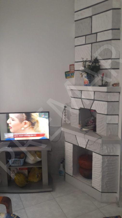 Alanya Mahmutlar'da 2+1 Full Aktiviteli Satılık Daire-ПРОДАЕТСЯ КВ.2+1 В МАМУТЛАРЕ