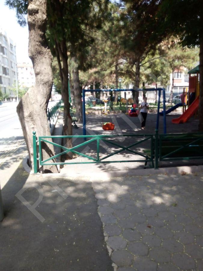 Fatih Mahallesinde Satılık 2+1 Daire