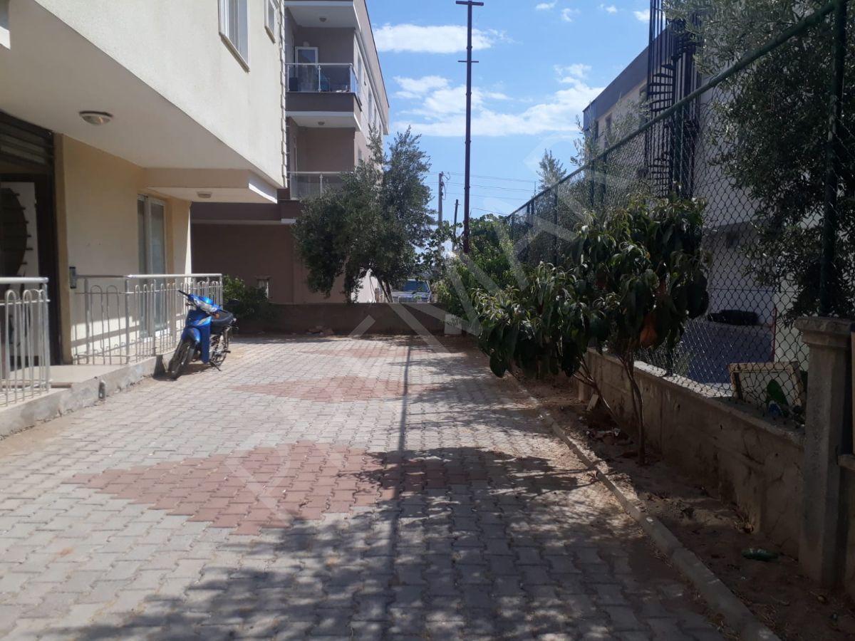 Altınova Sinan Mahallesinde 2+1 Daire