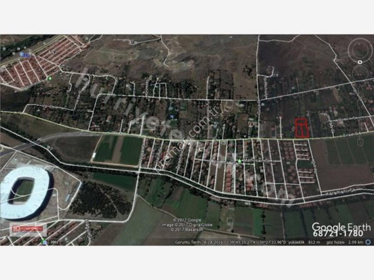 Orhangazi Mahallesi Karabayır'da Satılık Arsa