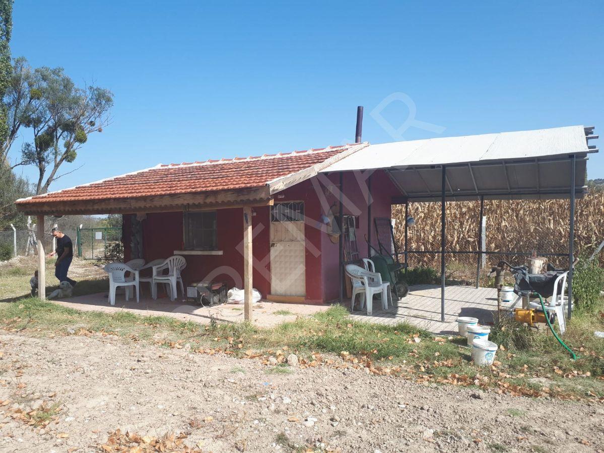 Eskişehir Odunpazarı Uluçayır Mahallesinde Satılık Hobi Bahçe Tarla