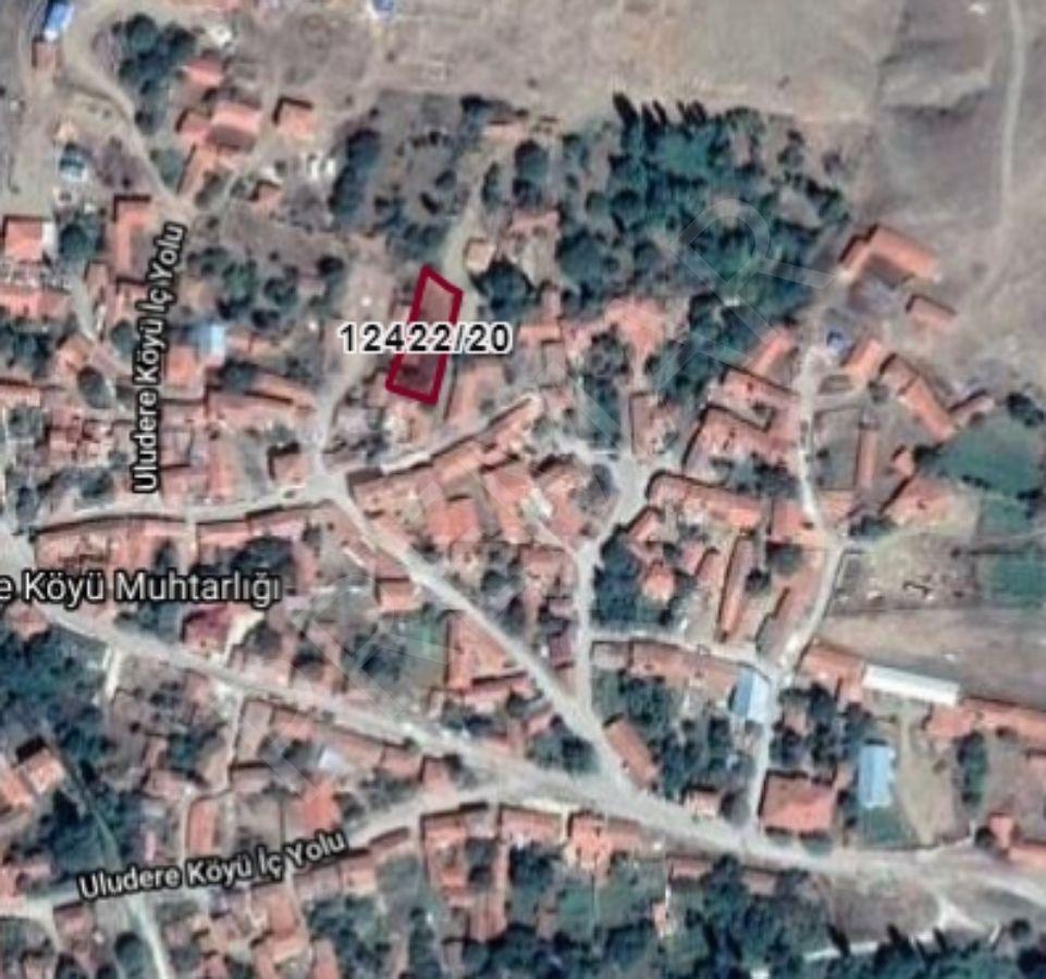 Eskişehir Tepebaşı Uludere Mahallesinde Satılık Tarla