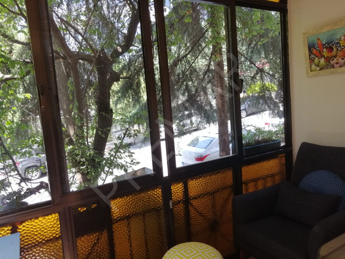 Etilerde İki Balkonlu Full Yapılı 3+1 140 M2 Kiralık Daire !