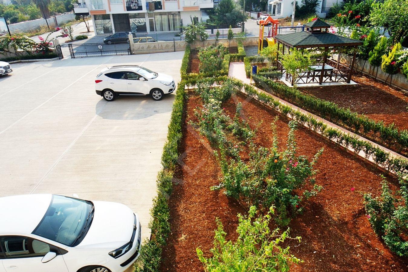 Premar Fa'dan Divan Otel Civarı Sıfır S.lüks Acil Satılık Daire!