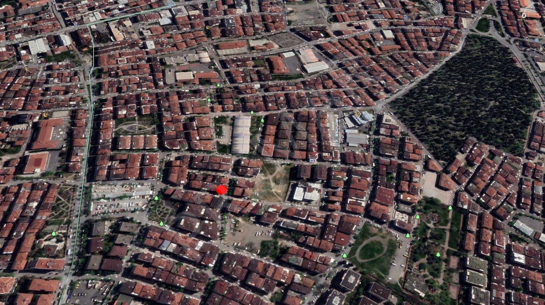Bahçelievler Kocasinan'da Merkezde 3+1, 240 M2 Çok Ferah Daire