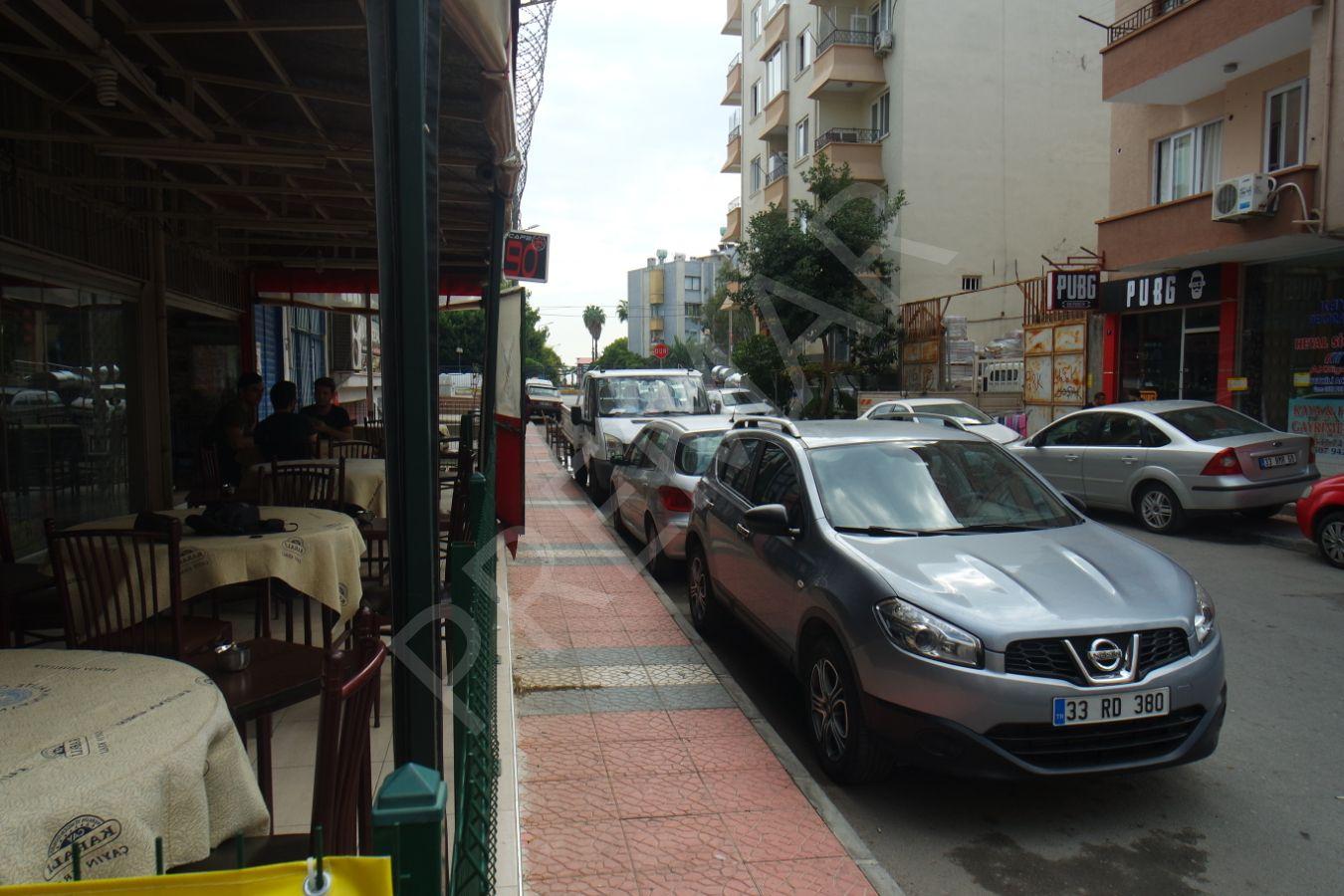 Fa Emlak'dan Cazipe Merkezi Yatırmlık Cafe !!!
