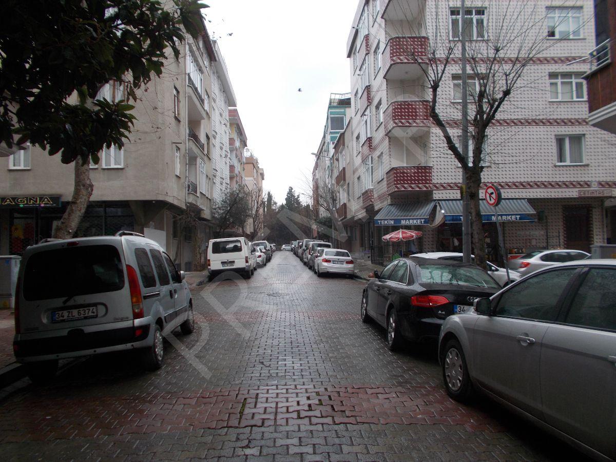 Yeninosna Merkez Mahallesi 3+1 Satılık Bahce Katı