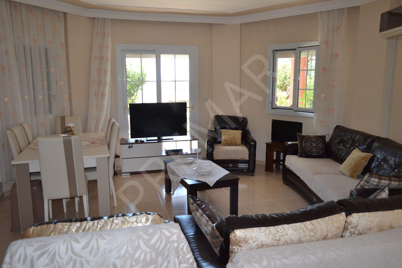 Didim Efeler Mahallesin Satılık Villa